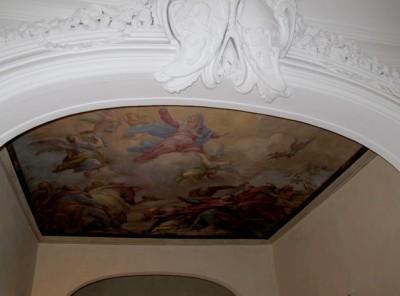 Palazzo Frescobaldi