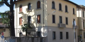 Ponteggio – via Marconi