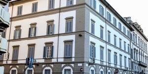 Condominio piazza Vittorio Veneto